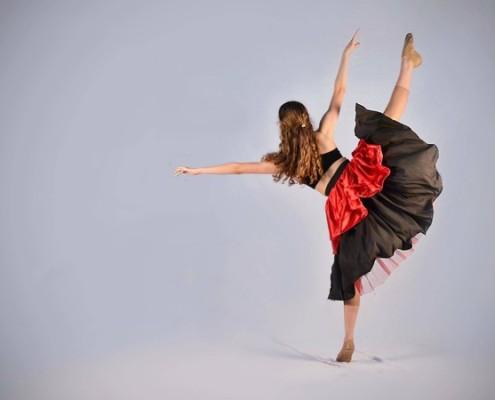 Jazz / Modern Dance